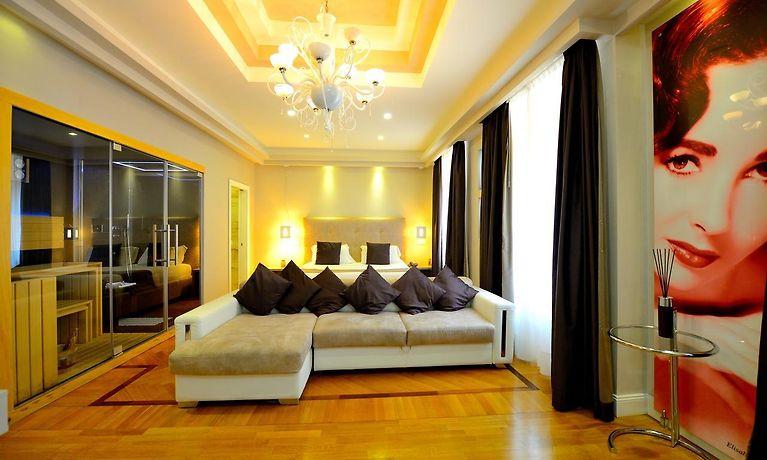 Terrazza Marco Antonio Luxury Suite Rome Rome